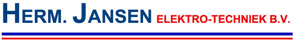 Herm. Jansen Elektrotechniek BV